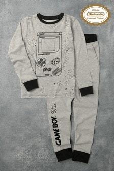 Nintendo® Pyjamas (3-16yrs)