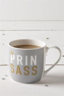 Prinsass Mug