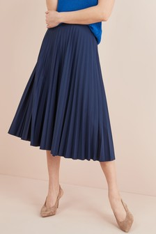 735fdd280b Pleated Skirts | Short & Long Pleated Skirts | Next Official Site