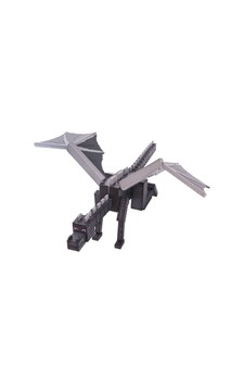 Minecraft Ender Dragon Figure