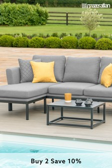 Pulse Chaise Sofa Set By Maze Rattan
