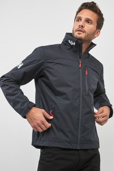 Helly Hansen Navy Mid Layer Jacket