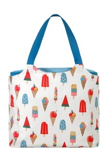 Cath Kidston® Lollies Tote Cool Bag