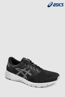 Asics Black/White RoadHawk 2