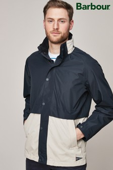 Barbour® Navy Dolan Jacket