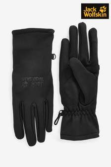 Jack Wolfskin Dynamic Gloves