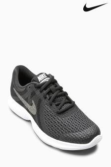 Nike Gym Black Revolution Shield