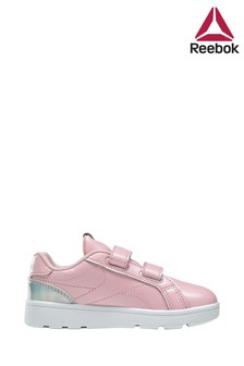 Reebok Pink Royal Infant Trainers