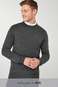 Sweter miękki w dotyku