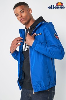 Ellesse™ Heritage Terrazzo Zip Through Jacket