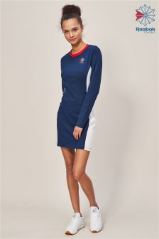 Reebok Navy Dress