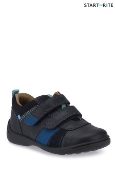 Start-Rite Grip Kinderschuh, blau