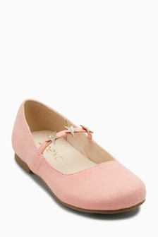 Star Ballet Shoes (Younger)
