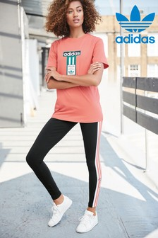 adidas Originals Black Legging
