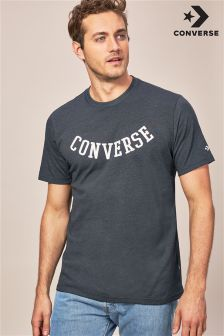 Converse Reverse Arch Tee