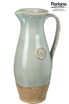 Parlane Crackle Vino Pitcher