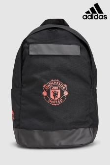 adidas Manchester United FC Backpack