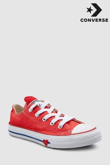 Converse Heart Chuck Taylor All Star Ox