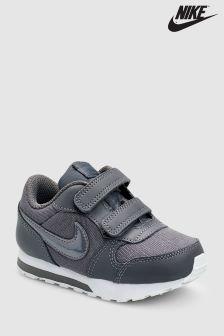 Nike Grey Iridescent MD Velcro