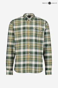 Pretty Green Lawlor Check Shirt