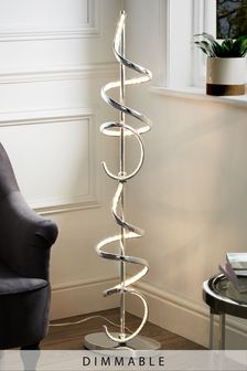 Cara LED Floor Lamp