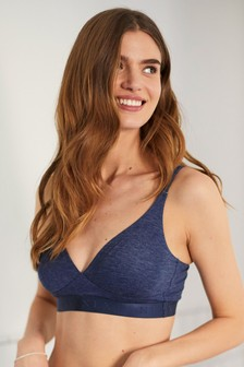 Daisy Soft Modal Non Wired Non Padded Bralette