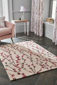 Pussy Willow Rug
