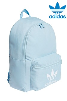 adidas Originals Pale Blue Backpack