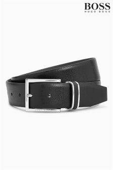 HUGO Black Canzio Belt