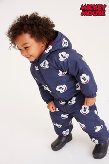 Mickey Mouse™ Snowsuit (3mths-7yrs)