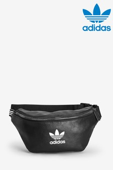 adidas Originals Black Waist Bag