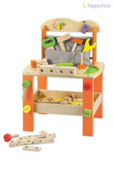 Toy Tool Bench by Hippychick