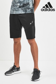 adidas Parley Black Short