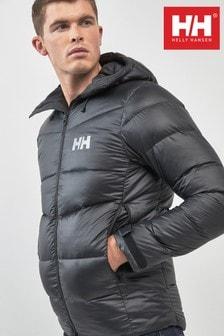 Helly Hansen Vanir Icefall Daunenjacke, schwarz