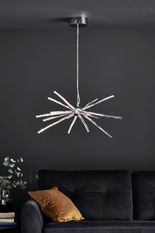 Apollo LED Sputnik
