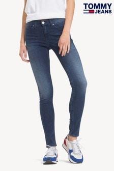 Tommy Jeans Blue Nora Jean