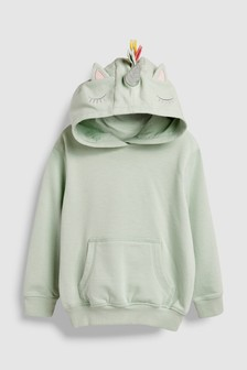 3D Character Hoody (3-16yrs)