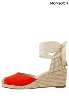b1e8a9a5e501 Buy Women s footwear Footwear Sandals Sandals Monsoon Monsoon from ...