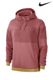 Nike Glam Dunk Therma Fleece Overhead Hoody