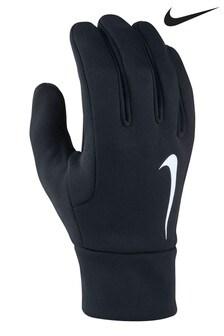 Nike Black Kids Football Gloves