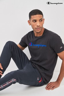 Champion Timeless Logo T-Shirt
