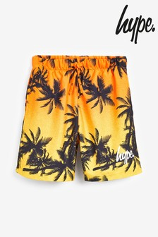 Hype. Swim Shorts