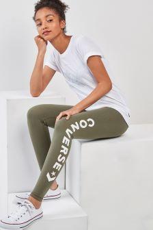Converse Logo Legging