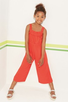Culotte Playsuit (3-16yrs)