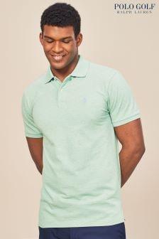 Ralph Lauren Golf Poloshirt, mintgrün
