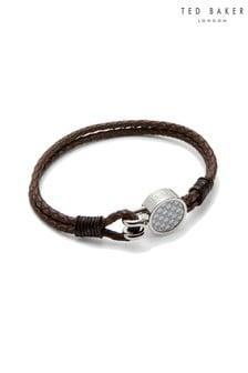 Ted Baker Brown Bracelet