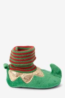 Elf Pram Boots (0-24mths)