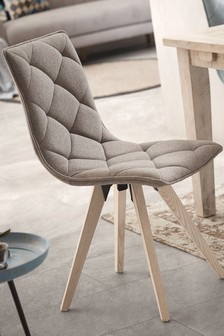 Set Of 2 Tuk Chairs By La Forma