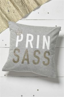 Prinsass Cushion