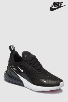 Nike Run Air Max Black 270